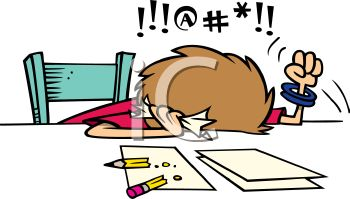 frustrated-woman-cursing-while-doing-her-taxes-royalty-free-clipart-1nulfg-clipart