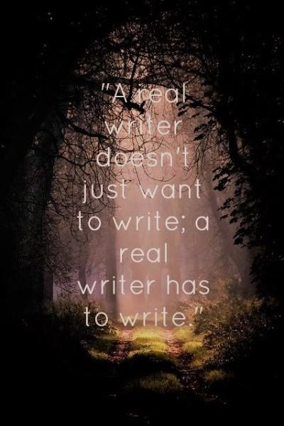 real-writer
