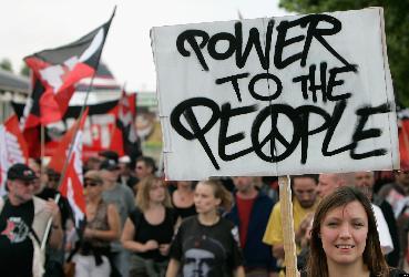 powerofprotest