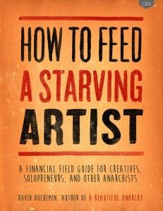 feed starving artist