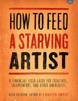 feed starving artist