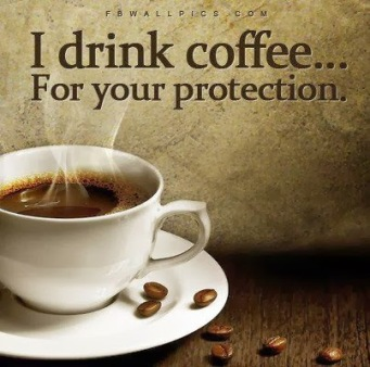 coffee protection