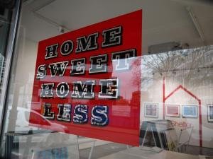 home sweet homeless 2
