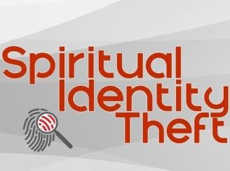 spiritual identity theft