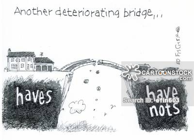 Another Deteriorating Bridge...