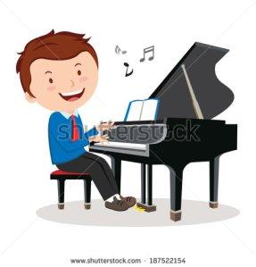 musical prodigy