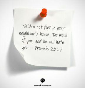 proverbs 25-17