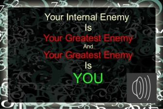 internal enemy